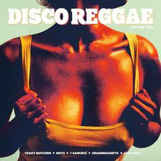 Disco Reggae, Vol.2 mp3 Compilation by Various Artists
