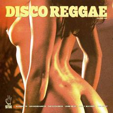 Disco Reggae, Vol.1 mp3 Compilation by Various Artists