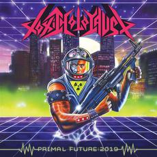 Primal Future: 2019 mp3 Album by Toxic Holocaust