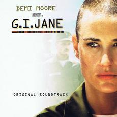 G.I. Jane (Original Soundtrack) mp3 Soundtrack by Various Artists