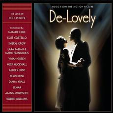De-Lovely (Music From The Motion Picture) mp3 Soundtrack by Various Artists