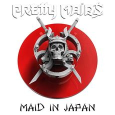 Maid in Japan: Future World Live 30 Anniversary mp3 Live by Pretty Maids