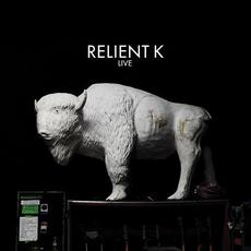 Live mp3 Live by Relient K