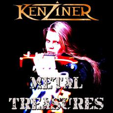 Metal Treasures mp3 Artist Compilation by Kenziner