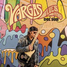 Del Sur mp3 Album by Vargas Blues Band