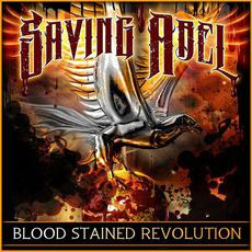 Blood Stained Revolution mp3 Album by Saving Abel