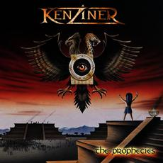 The Prophecies (Japanese Edition) mp3 Album by Kenziner