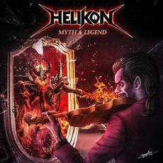 Myth & Legends mp3 Album by Helikon