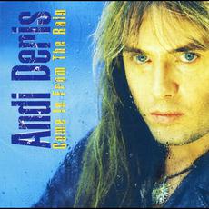 Come In From the Rain (Japanese Edition) mp3 Album by Andi Deris