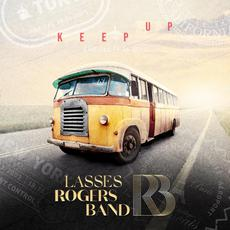 Keep Up mp3 Album by Lasses Rogers Band