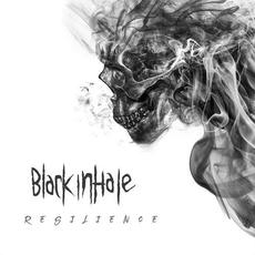 Resilience mp3 Album by Black Inhale