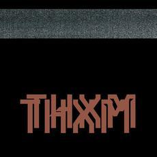 Corroded Planet mp3 Album by THXM