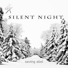 Silent Night mp3 Single by Saving Abel