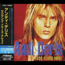 1000 Years Away mp3 Single by Andi Deris