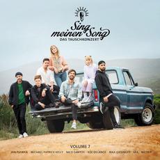 Sing meinen Song: Das Tauschkonzert, Volume 7 mp3 Compilation by Various Artists