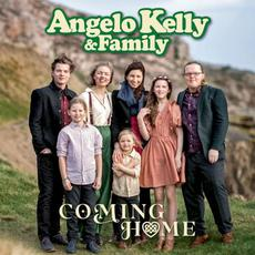 Coming Home mp3 Album by Angelo Kelly & Family