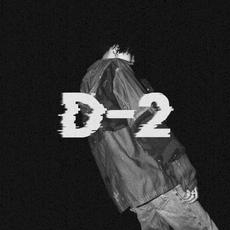 D-2 mp3 Album by Agust D