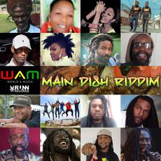 Main Dish Riddim mp3 Compilation by Various Artists