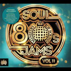Ministry of Sound: 80s Soul Jams, Vol.II mp3 Compilation by Various Artists