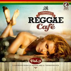Vintage Reggae Café, Vol.9 mp3 Compilation by Various Artists