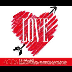 The Love Album mp3 Compilation by Various Artists