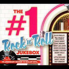The #1 Album: Rock 'n' Roll Jukebox mp3 Compilation by Various Artists