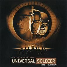 Universal Soldier: The Return (Music From The Motion Picture) mp3 Soundtrack by Various Artists