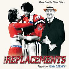 The Replacements (Music From The Motion Picture) mp3 Soundtrack by Various Artists