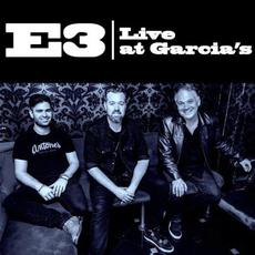E3 Live at Garcia's mp3 Live by Eric Krasno