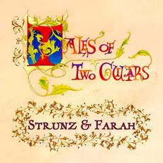 Tales of Two Guitars mp3 Album by Strunz & Farah