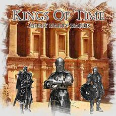 Kings Of Time mp3 Album by Jeremy Harry Harris