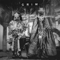 Factory Ritual mp3 Album by Grim
