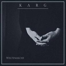 Weltenasche mp3 Album by Karg
