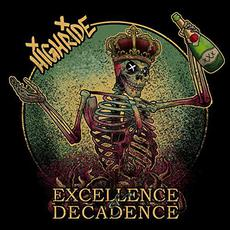 Excellence & Decadence mp3 Album by Highride