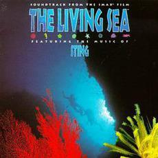 The Living Sea: Soundtrack From the IMAX Film mp3 Soundtrack by Sting