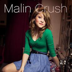 Crush mp3 Single by Malin
