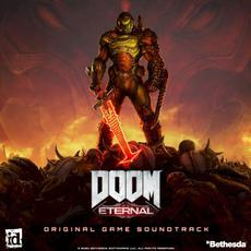 DOOM Eternal (Original Game Soundtrack) mp3 Soundtrack by Various Artists
