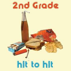 Hit to Hit mp3 Album by 2nd Grade