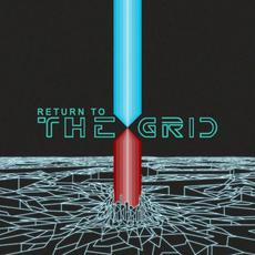 Return to the Grid mp3 Album by Occams Laser