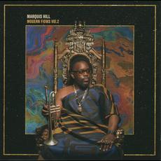 Modern Flows Vol. 2 mp3 Album by Marquis Hill