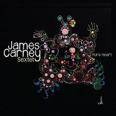 Pure Heart mp3 Album by James Carney Sextet