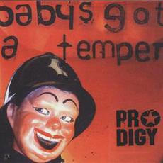 Baby's Got a Temper mp3 Album by The Prodigy
