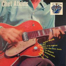 Finger-Style Guitar (Re-Issue) mp3 Album by Chet Atkins