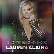 Getting Good mp3 Album by Lauren Alaina