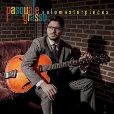 Solo Masterpieces mp3 Album by Pasquale Grasso