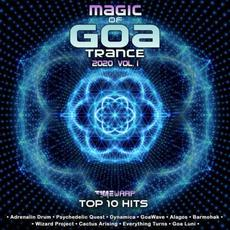 Magic of Goa Trance 2020: Top 10 Hits, Vol. 1 mp3 Compilation by Various Artists