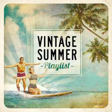 Vintage Summer Playlist mp3 Compilation by Various Artists