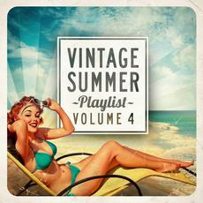 Vintage Summer Playlist, Volume 4 mp3 Compilation by Various Artists