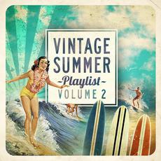 Vintage Summer Playlist, Volume 2 mp3 Compilation by Various Artists