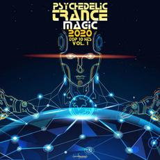 Psychedelic Trance Magic 2020: Top 10 Hits, Vol. 1 mp3 Compilation by Various Artists